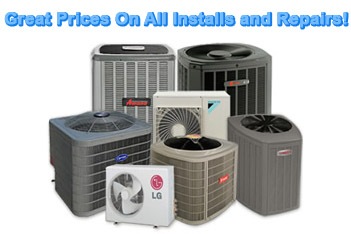 Cheap Air Conditioner Installation and Repair