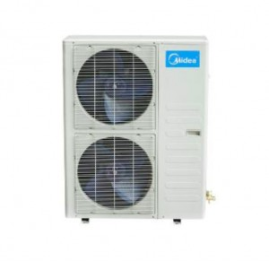 Midea side by side condensing unit