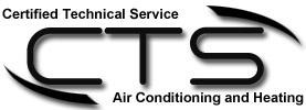 Phoenix Air Conditioning - AC Repair Phoenix AZ - CTS Air Conditioning