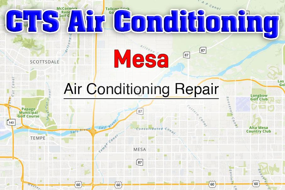 Mesa Air Conditioning Repair